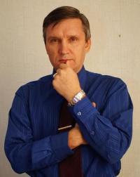 Манюков Игорь Николаевич