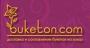 Buketon.com, служба доставки и составления букетов на заказ