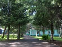 Бунгурский, оздоровительный центр